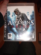 jeux play3 assassin's creed