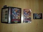 Streets of Rage (GENESIS  Import US)