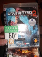jeux ps3 uncharted2
