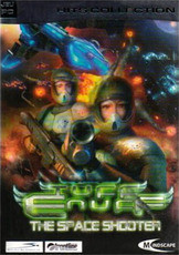 Tuff Enuff The Space Shooter