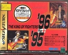 The King Of Fighters 95 & 96