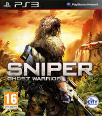 Sniper : Ghost Warrior
