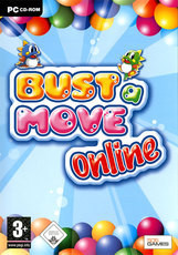 Bust-A-Move Online